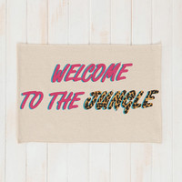 Urban Outfitters - Welcome To The Jungle Mat