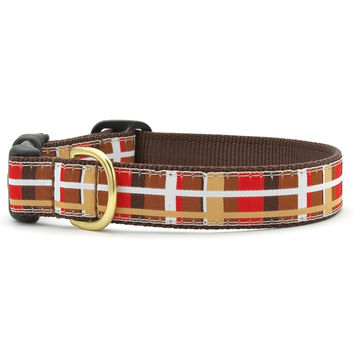 Nob Hill Dog Collar