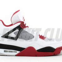 "air jordan 4 retro ""mars blackmon"" 