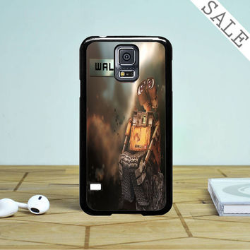 Wall-E Samsung Galaxy S5 Case