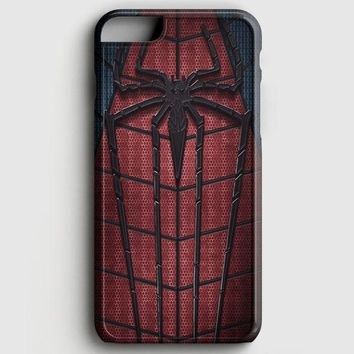 The Amazing Spiderman Logo iPhone 6/6S Case