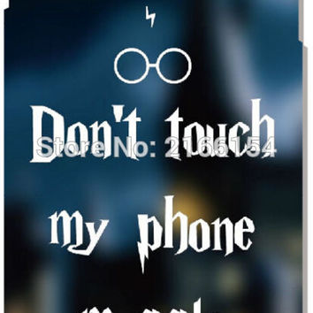 Harry Potter Wizards Cover For iphone 6 6S 7 For Samsung Galaxy S5 S6 S7 Edge For BQ Aquaris E5 E6 M5 X5 Plus Cell Phone Case
