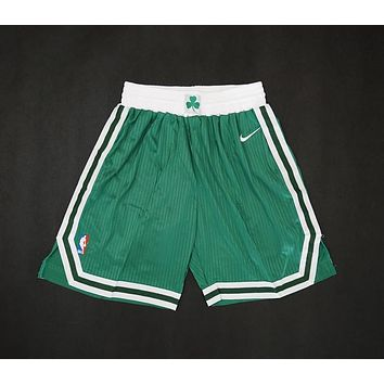 NBA Boston Celtics Swingman Short
