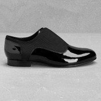 Leather flats | Leather flats | & Other Stories