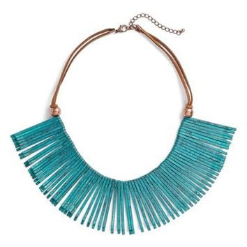 Panacea Statement Necklace | Nordstrom