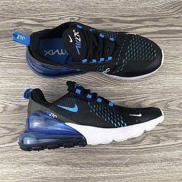 Nike Max 270 Cushioned running shoes