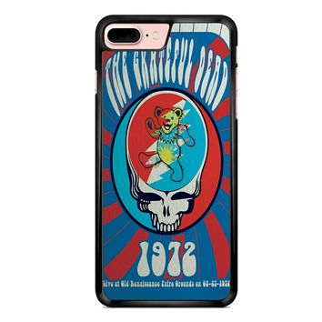 The Grateful Dead Poster iPhone 7 Plus Case