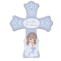 Precious Moments Bereavement Cross