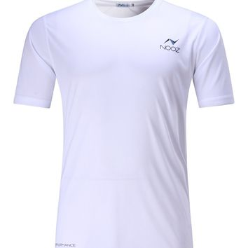 Nooz Performance Short Sleeve Active T-Shirts