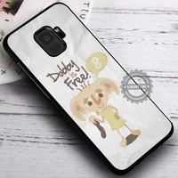 Find the Socks Harry Potter Dobby iPhone X 8 7 Plus 6s Cases Samsung Galaxy S9 S8 Plus S7 edge NOTE 8 Covers #SamsungS9 #iphoneX