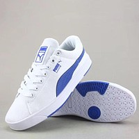 Trendsetter Puma Suede S Fashion Casual Low-Top Old Skool Shoes