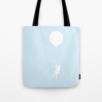 childhood Tote Bag by Anabprego