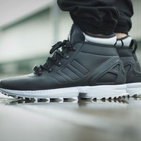 "ZX Flux Winter ""Core Black"""