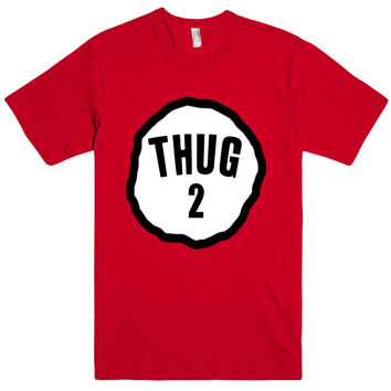 thug two shirt