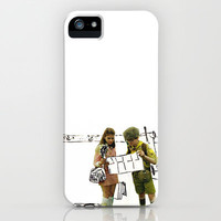 moonrise kingdom II iPhone & iPod Case by Sharon Lam