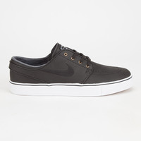 NIKE SB Zoom Stefan Janoski Leather Mens Shoes | Sneakers