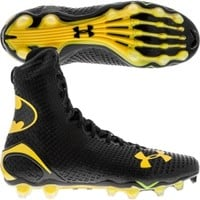 Under Armour Men's Highlight MC Alter Ego Superman Football Cleat