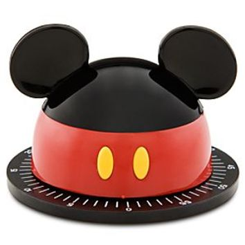 Best of Mickey Mouse Kitchen Timer | Disney Store