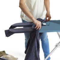 Iron Station - The Pivotal Ironing Board | Quirky Products