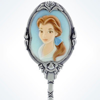 disney parks olszewski pokitpal princess belle on the mirror new with box