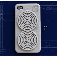 Ball-Maze iPhone 4 Case