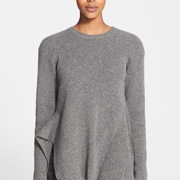 Women's Stella McCartney Ribbed Wool Sweater