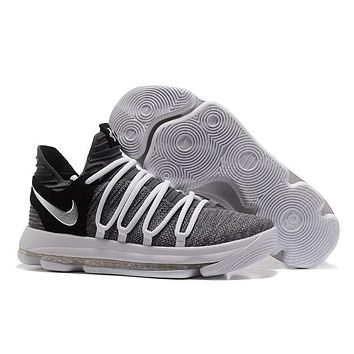 Nike Zoom Kevin Durant 10 Sneaker Men Basketball KD Sports Shoes 005