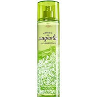 SWEET MAGNOLIA & CLEMENTINEFine Fragrance Mist