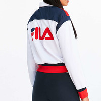 FILA + UO Drew Track Jacket - Urban Outfitters
