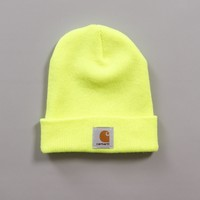 Carhartt Acrylic Watch Hat - Herren Accessoires - TH00 | Crämer & Co.