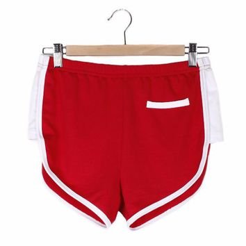 Roller Girl Shorts (view more colors)