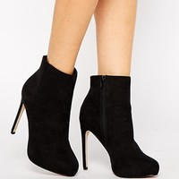 ASOS EARLY BIRD Ankle Boots