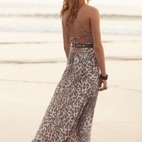 Bam-Bam Leopard Maxi OUT OF STOCK « Spell & the Gypsy Collective.