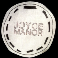 Joyce Manor Circle Patch