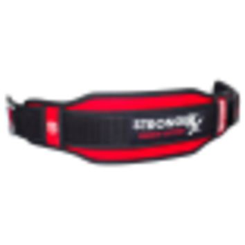 TR3 Weight Lifting Belt from Stronger Rx