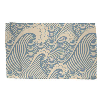 Waves of Chic Rug