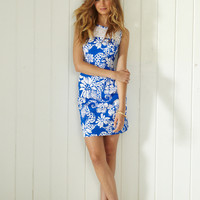 Marianne Shift Dress - Lilly Pulitzer