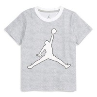 Jordan Jumpman Graphic T-Shirt (Toddler Boys & Little Boys) | Nordstrom