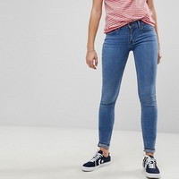 Levi's Innovation Super Skinny Jean at asos.com