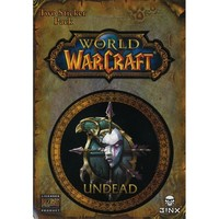 World Of Warcraft - Undead 2 Pack Decal