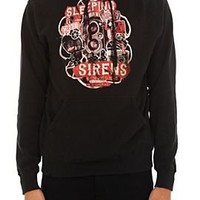 Sleeping With Sirens If You Were A Movie Pullover Hoodie - 195008