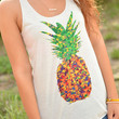 PINEAPPLE WITH A TWIST TANK