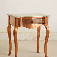 Anthropologie - Cupric Nightstand