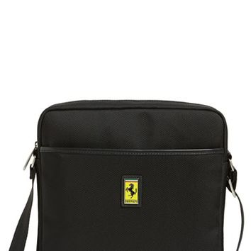 Men's Ferrari 'Medium' Messenger Bag