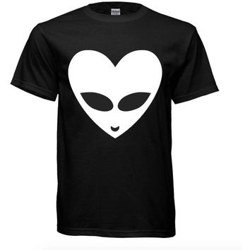 Alien Outfitters Crew Tee