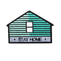 Stay Home Patch