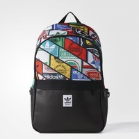 Adidas Orignals Tongue Lab Backpack FREE SHIPPING AB3909