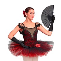 Dancing From The Soul | Ballet | Costumes