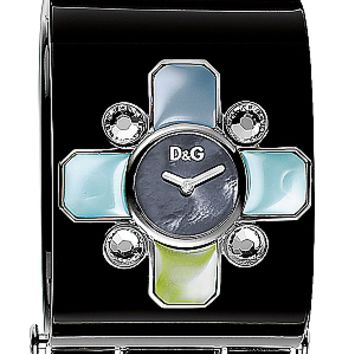 Dolce & Gabbana Women's Eden Roc Cuff Watch DW0435