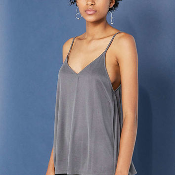 Silence + Noise Stella Strappy Swing Cami - Urban Outfitters